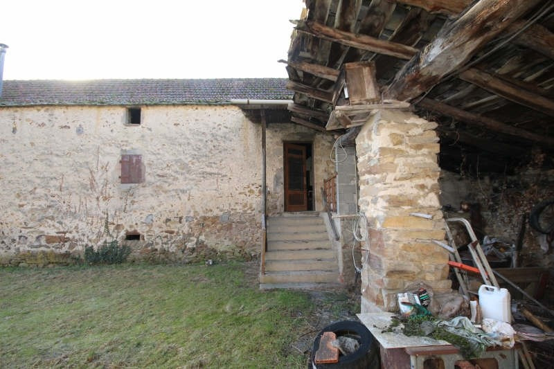 Vente maison / villa Saint christophe 136 500€ - Photo 8