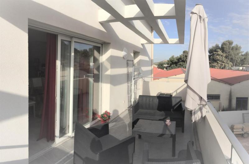 Vente appartement Vitrolles 247000€ - Photo 4