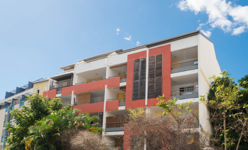 Location appartement Saint denis 384€ CC - Photo 6