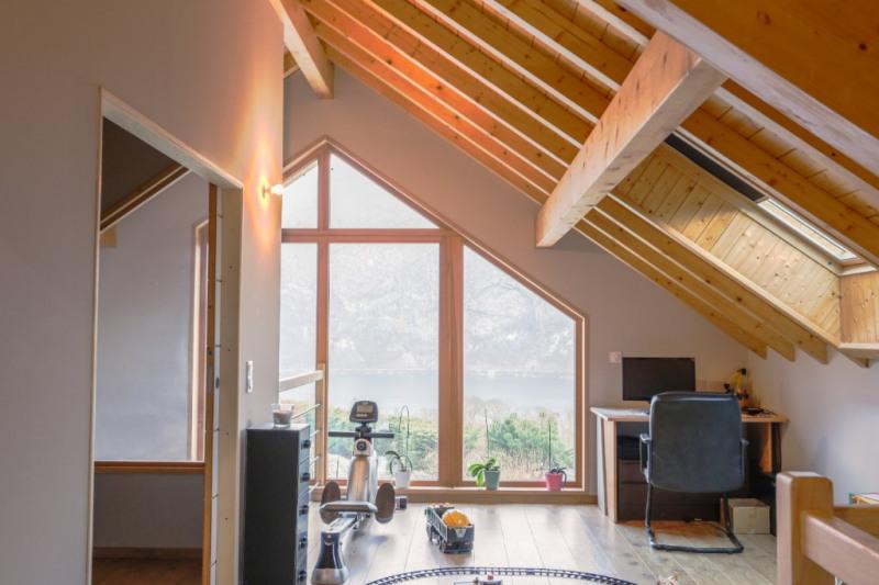 Sale house / villa Novalaise 449000€ - Picture 7