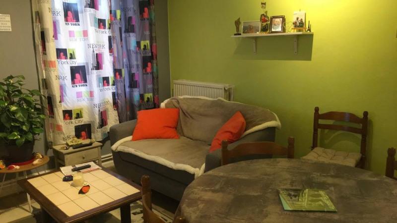 Sale apartment Chambon-feugerolles (le) 30000€ - Picture 3