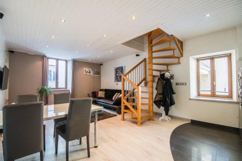 Sale apartment Aix-les-bains 209000€ - Picture 1
