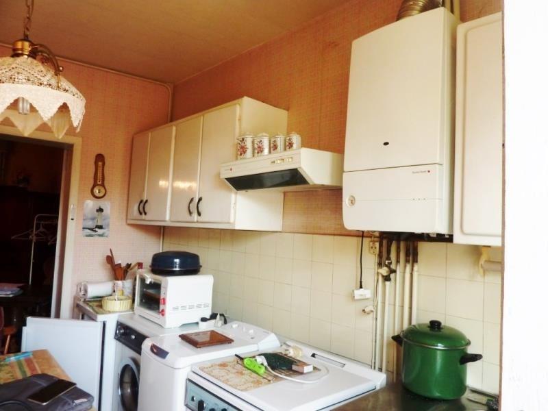 Vente appartement Fougeres 53400€ - Photo 6