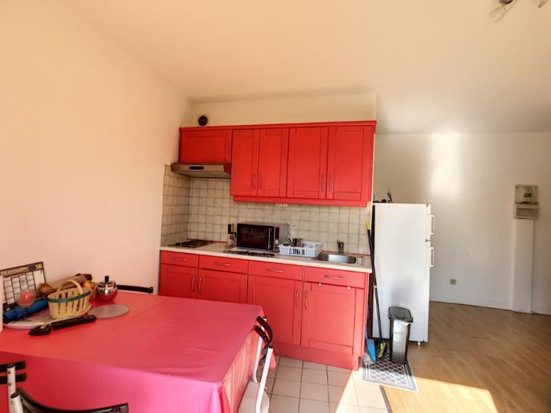 Location appartement Dammarie les lys 440€ CC - Photo 2