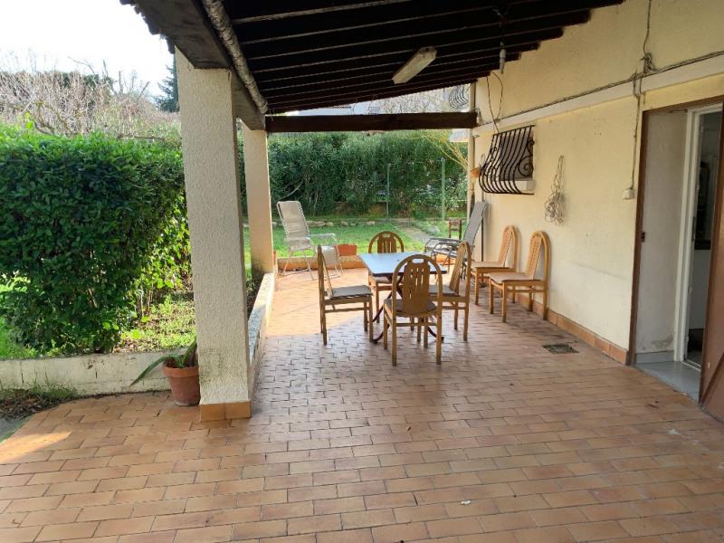 Vente maison / villa Allauch 550000€ - Photo 15