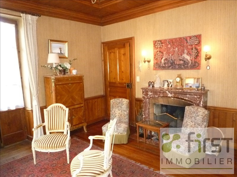 Deluxe sale apartment Menthon st bernard 595 000€ - Picture 6