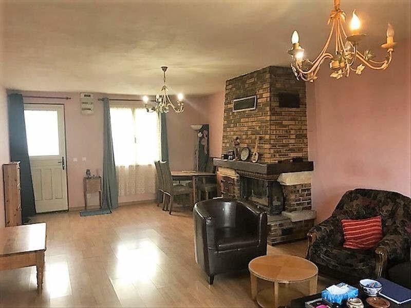 Sale house / villa Chaumont en vexin 148600€ - Picture 3