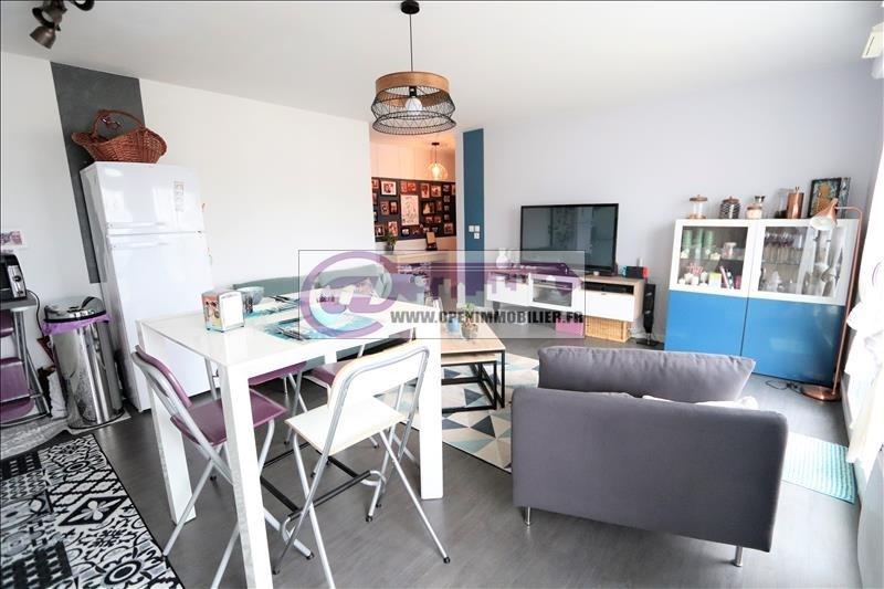 Sale apartment Epinay sur seine 239900€ - Picture 2