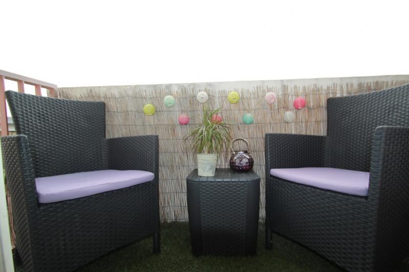 Vendita appartamento Chalon sur saone 79000€ - Fotografia 5
