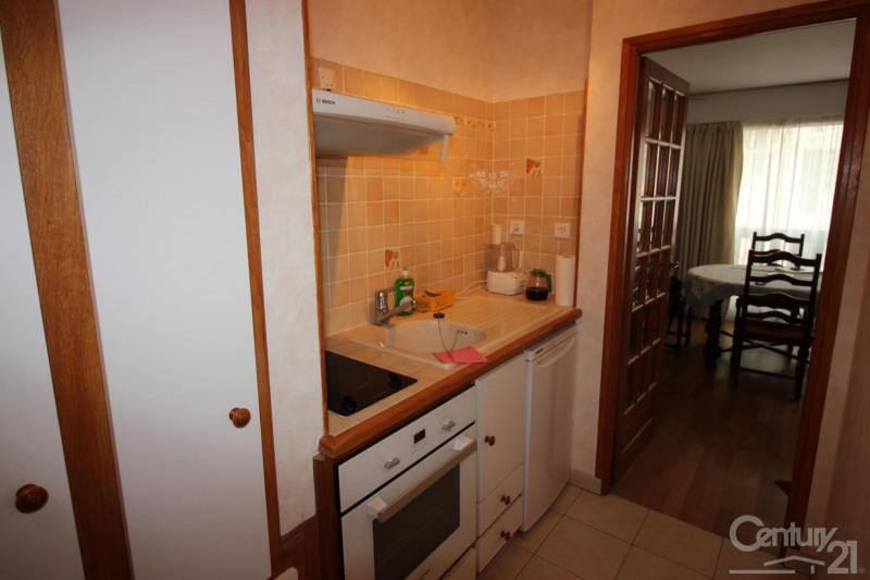 Verkoop  appartement Deauville 130000€ - Foto 4
