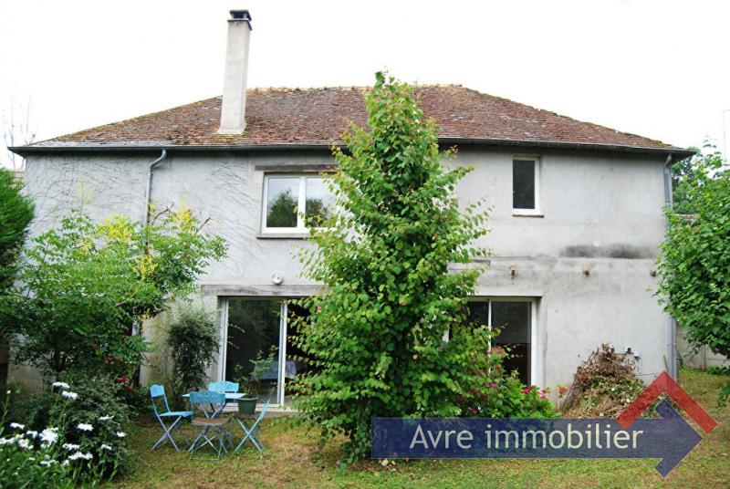 Sale house / villa Verneuil d'avre et d'iton 189000€ - Picture 10