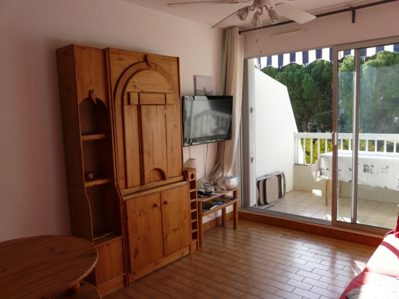 Sale apartment Le grau du roi 84 000€ - Picture 4