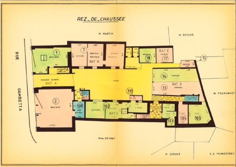 Vente immeuble Villiers le bel 780000€ - Photo 4