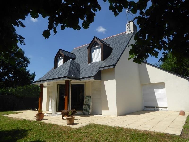 Vente de prestige maison / villa Carnac 576900€ - Photo 1