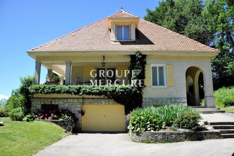 Deluxe sale house / villa Lucinges 770000€ - Picture 9