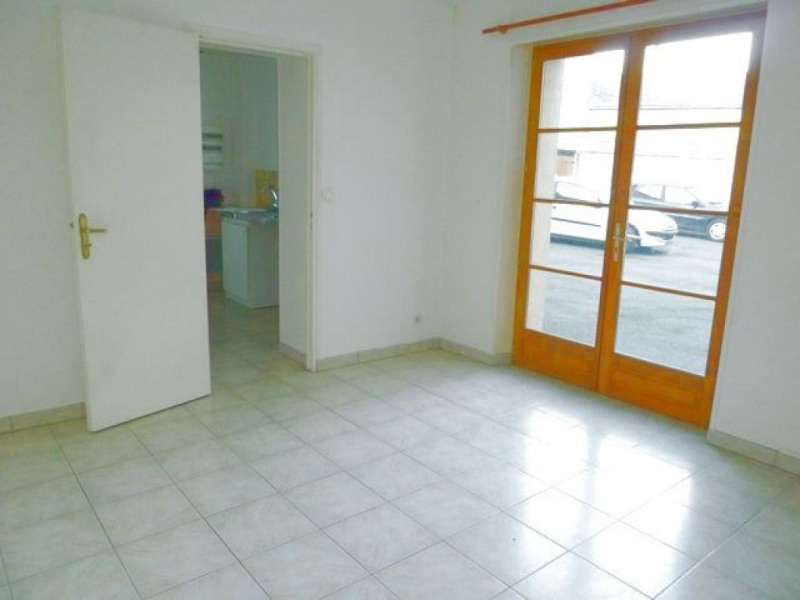 Rental apartment Verneuil sur avre 520€ CC - Picture 1