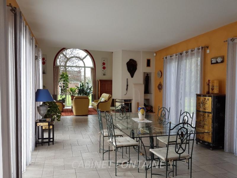 Immobile residenziali di prestigio casa Attichy 676000€ - Fotografia 2