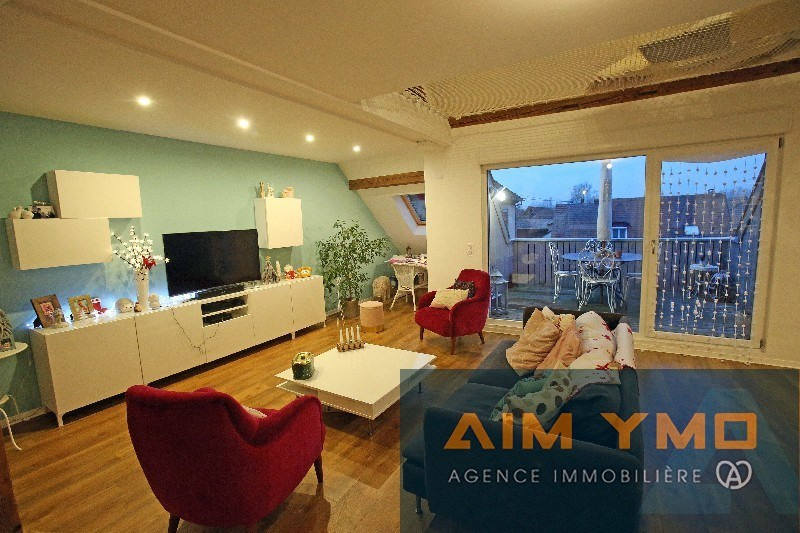 Vente appartement Colmar 274900€ - Photo 4