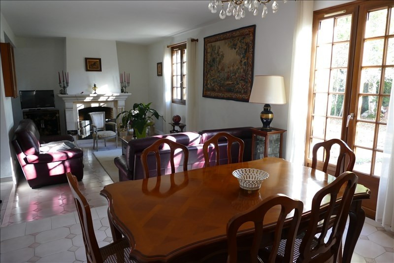 Vente maison / villa Verrieres le buisson 685 000€ - Photo 3