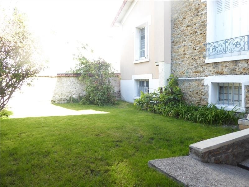 Vente maison / villa Gagny 419 000€ - Photo 10