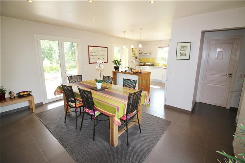 Vente de prestige maison / villa Saint cezaire sur siagne 699000€ - Photo 11