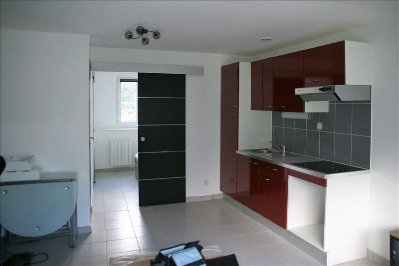 Maison quimperle - 2 pièce (s) - 30 m²