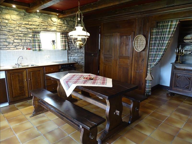 Sale house / villa Secteur recey s/ource 97000€ - Picture 12
