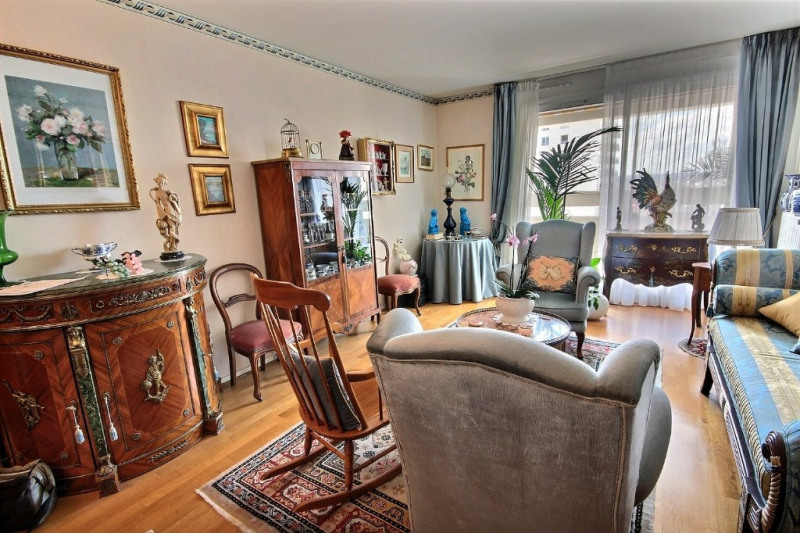 Vente appartement Levallois perret 565000€ - Photo 2