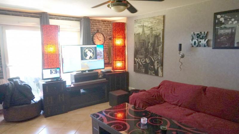 Sale apartment Cranves sales 299000€ - Picture 3