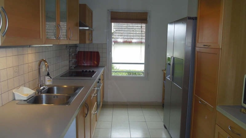 Sale apartment Le plessis trevise 247 000€ - Picture 2