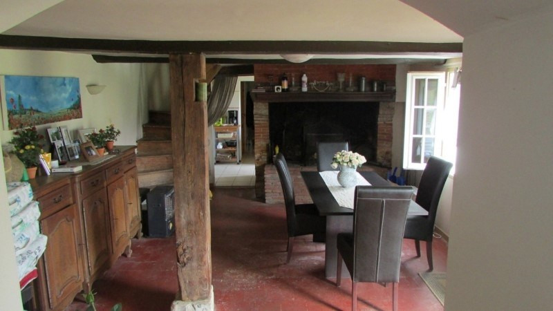 Vente maison / villa Lisieux 143000€ - Photo 2