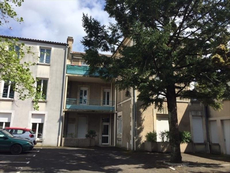Vente appartement Niort 55242€ - Photo 2
