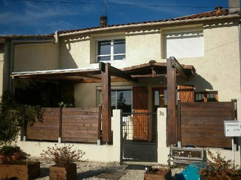 Vente maison / villa Bonnetan 179 000€ - Photo 1