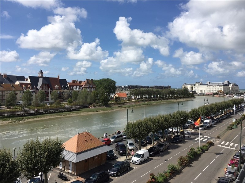 Sale apartment Trouville sur mer 106 500€ - Picture 6