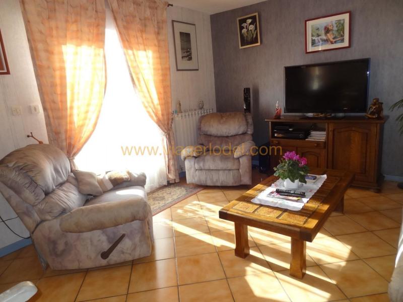 Life annuity house / villa Béziers 85000€ - Picture 1