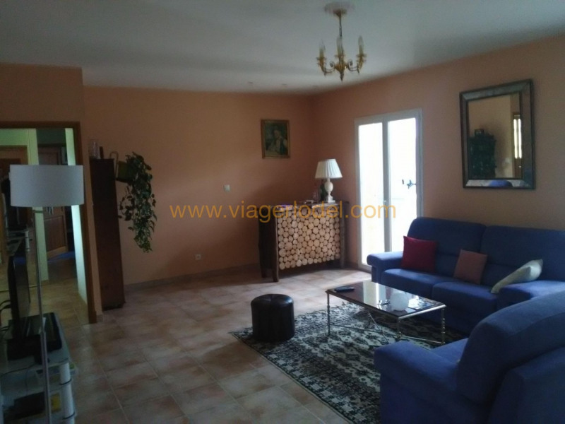 Life annuity house / villa Huos 53500€ - Picture 8