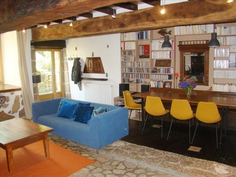 Vente maison / villa Louvigne du desert 197600€ - Photo 5