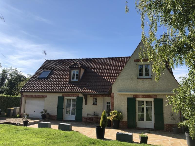 Maison gisors - 7 pièce (s) - 165 m²