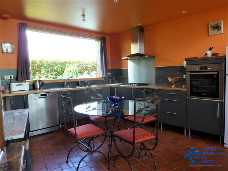 Vente maison / villa Cleguerec 370000€ - Photo 5