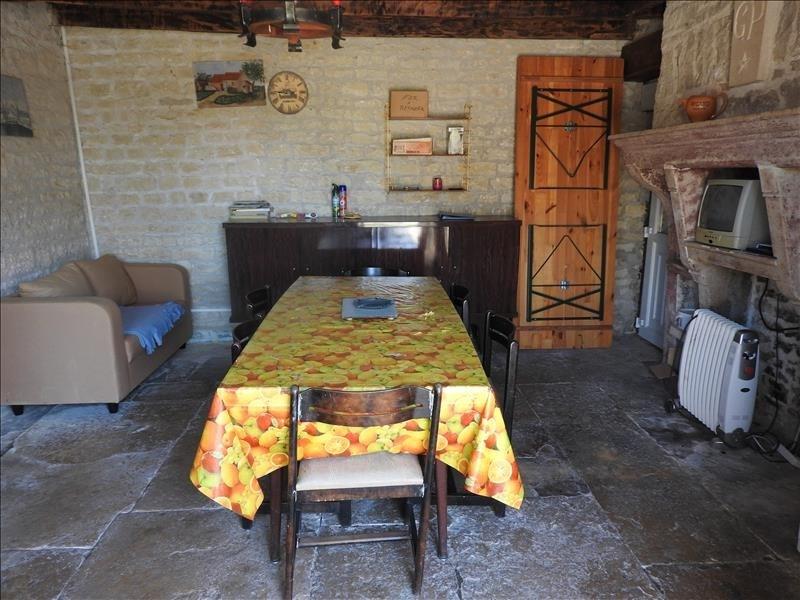 Sale house / villa Village proche chatillon 27000€ - Picture 4