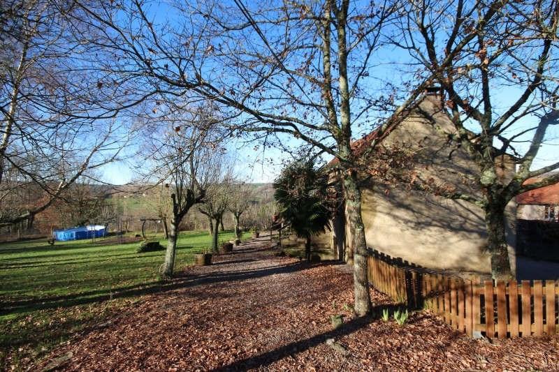 Sale house / villa St christophe 139000€ - Picture 9