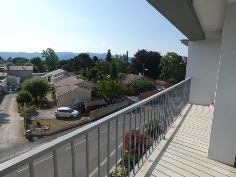 Location appartement Montelimar 620€ CC - Photo 4