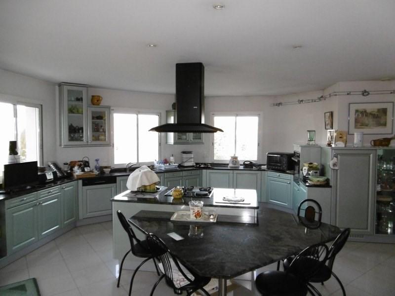 Sale house / villa St chamond 450000€ - Picture 3