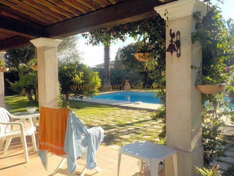Viager maison / villa Antibes 644 000€ - Photo 5