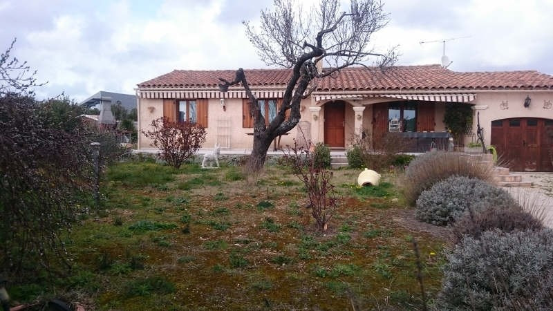 Vente maison / villa Vitrolles 318000€ - Photo 2