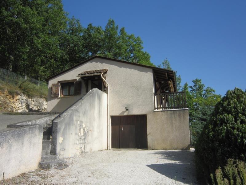 Sale house / villa St cyprien 118800€ - Picture 4