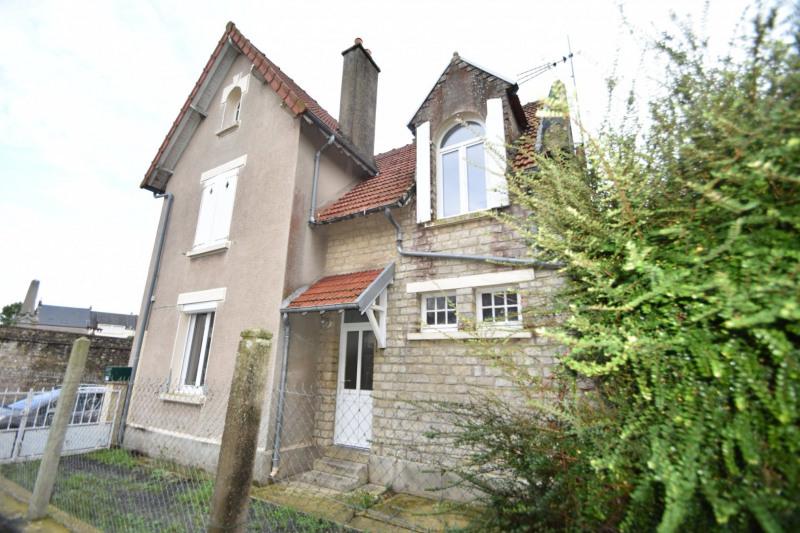 Vente maison / villa La cambe 107500€ - Photo 1