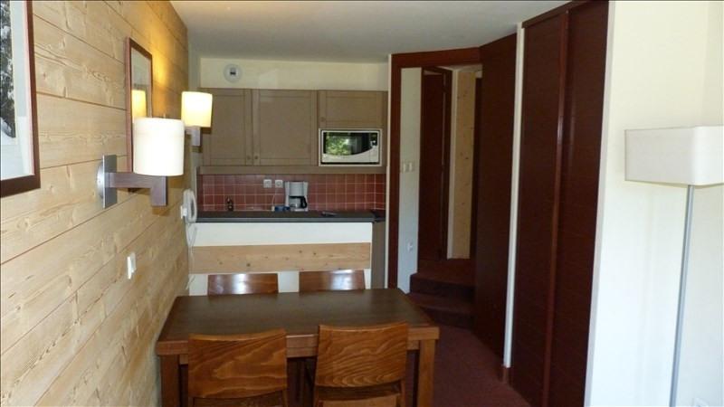 Vente appartement Les arcs 150000€ - Photo 3