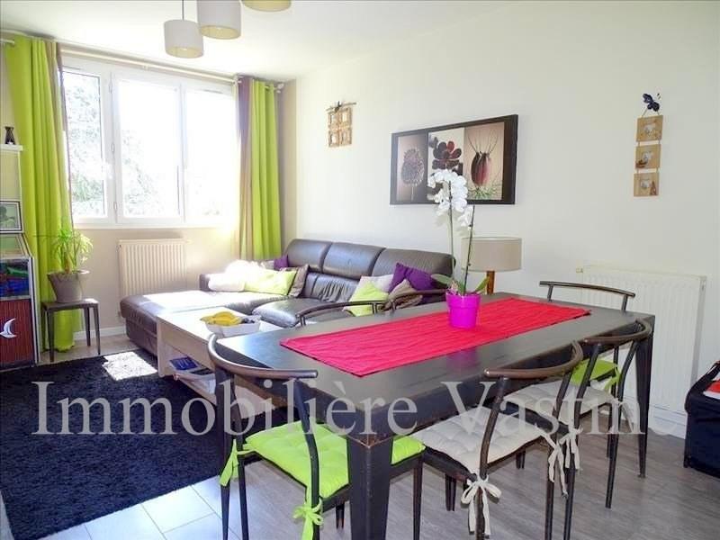 Vente appartement Senlis 195000€ - Photo 2