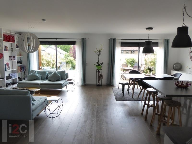 Venta  casa Divonne les bains 754000€ - Fotografía 3